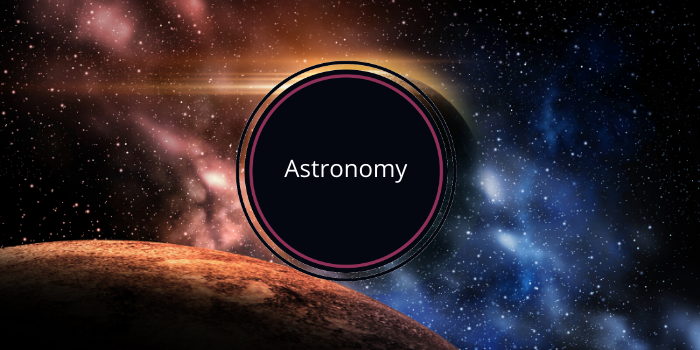 Astronomy Filters